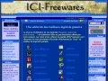 ICI-Freewares, les meilleurs logiciels gratuits